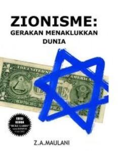 Apakah Yahudi = Zionis? Apakah Zionis = Freemason?