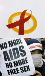 Kondom, Crot di Luar, dan Nikah Dini