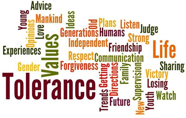 Darurat Intoleransi