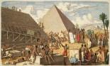bangun piramid