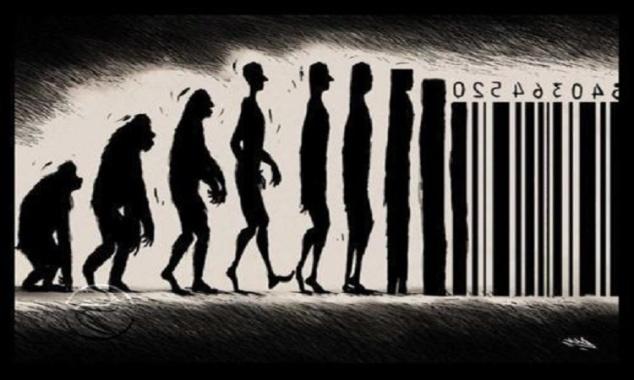 Kontradiksi Masyarakat Kapitalis