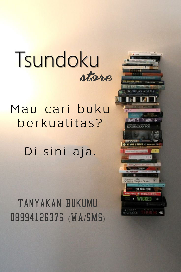 Logo Tsundoku Store