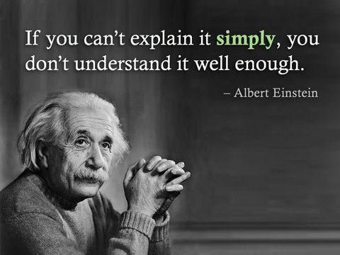 Hoax Einstein