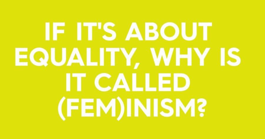 feminis not equali